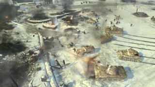 Company of Heroes 2 - Above The Battlefield Trailer