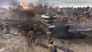 Company of Heroes 2 - More than Tanks