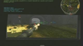 Battlefield 2: Euro Force Gameplay Movie 1