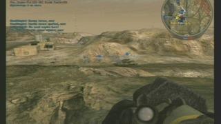 Battlefield 2: Euro Force Gameplay Movie 3
