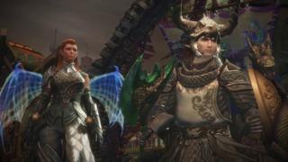Guild Wars 2 - Dragon Bash Festival