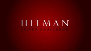 Sniper Challenge - Hitman: Absolution Launch Trailer