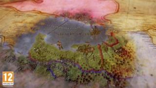 Europa Universalis IV - Pre-Order Trailer