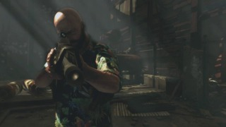 Assault Rifles - Max Payne 3 Weapons Trailer