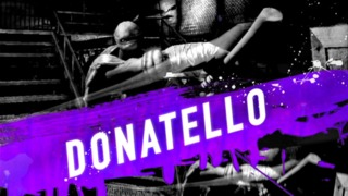 TMNT: Out of the Shadows - Donatello Vignette Trailer