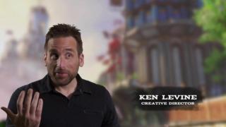 BioShock Infinite - Skyline Trailer