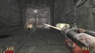 Painkiller: Hell Wars Gameplay Movie 5