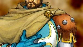 D&D: Chronicles of Mystara - Cleric Character Vignette