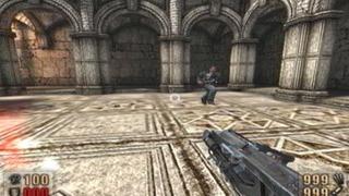 Painkiller: Hell Wars Gameplay Movie 7