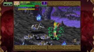 D&D: Chronicles of Mystara - Elf Character Vignette