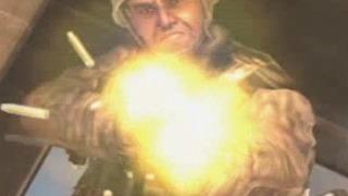 Battlefield 2: Modern Combat Official Trailer 4