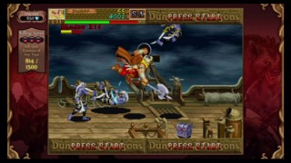 D&D:Chronicles of Mystara - Dwarf Character Vignette