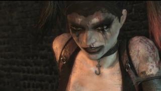 Batman: Arkham City - Harley Quinn's Revenge Official Trailer