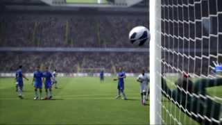 FIFA 14 - Gameplay Sizzle