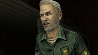 The Walking Dead: Episode 1 - A New Day Accolades Trailer