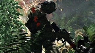 Crysis Official Trailer 1