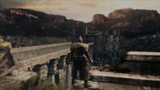 Dark Souls II - I Am Undone E3 Trailer