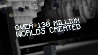 Minecraft: Xbox One Edition - E3 2013 Reveal Trailer
