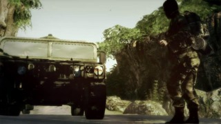 Sniper Ghost Warrior - Gone Gold Trailer