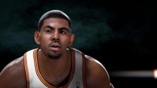NBA Live 14 - E3 2013 Trailer