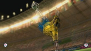 2006 FIFA World Cup Gameplay Movie 1