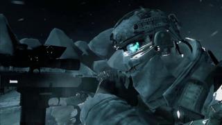 Tech - Tom Clancy's Ghost Recon: Future Soldier Trailer