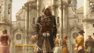 Assassin's Creed IV: Black Flag - Horizon E3 2013 Trailer