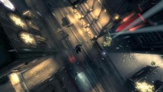 Batman: Arkham Origins - E3 2013 Gameplay Trailer