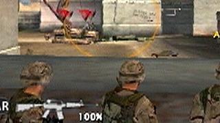 Full Spectrum Warrior: Ten Hammers Gameplay Movie 2