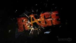 Rage UK Teaser Trailer