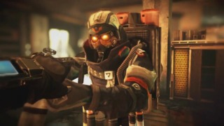 Killzone: Mercenary - E3 2013 Trailer