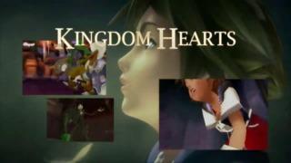 Kingdom Hearts III - E3 Reveal Trailer