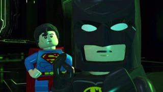 Open World - Lego Batman 2: DC Super Heroes Trailer