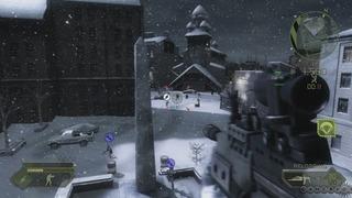 Battlefield 2: Modern Combat Gameplay Movie 10