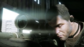 Sniper: Ghost Warrior 2 - The Sarajevo Urban Combat Trailer