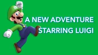 New Super Luigi U - E3 2013 Trailer