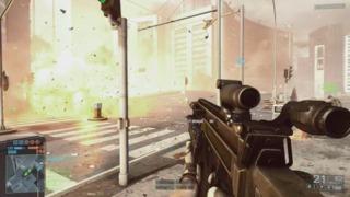 Battlefield 4: E3 2013 Official Commander Mode Trailer