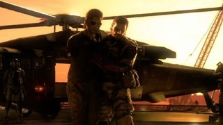 MGS V: The Phantom Pain - E3 2013 Red Band Trailer