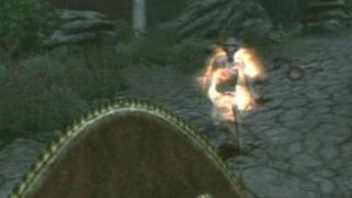 The Elder Scrolls IV: Oblivion Gameplay Movie 1