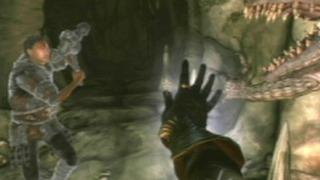 The Elder Scrolls IV: Oblivion Gameplay Movie 3