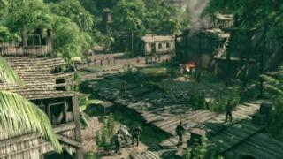 Sniper: Ghost Warrior - Clear the Village Gameplay Trailer