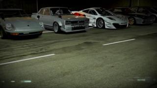 Shift 2: Unleashed Speedhunters DLC Trailer
