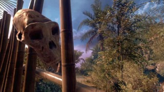 Call of Duty: Black Ops - Annihilation - In the Jungle Trailer