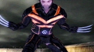 X-Men: The Official Game Official Trailer 2