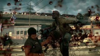 Dead Rising 3 - E3 Gameplay Trailer