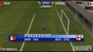 World Tour Soccer '06 Gameplay Movie 2
