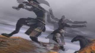 God of War II Official Trailer 1