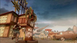 Call of Duty: Black Ops - Annihilation - Burgerman MP Trailer