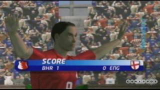 World Tour Soccer '06 Gameplay Movie 3