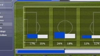 Football Manager Handheld Gameplay Movie 2